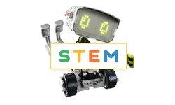 TOP-10 mejores juguetes robóticos para niños