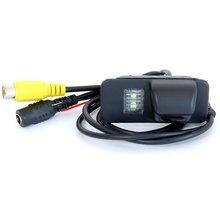 Автомобильная камера заднего вида для Ford Mondeo Ghia X - Краткое описание