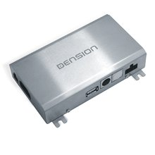 Dension Gateway 500 for Mercedes D2B - Short description