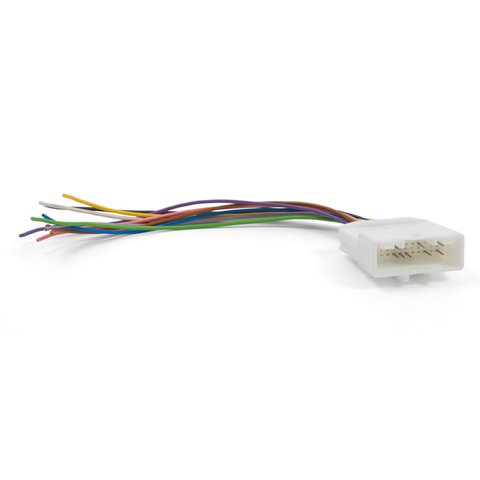 Cable for Navigation Box Connection to Toyota Lexus up to 2010 Female