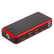 Car Portable Jump Starter and Power Bank T7 in the Case - Short description