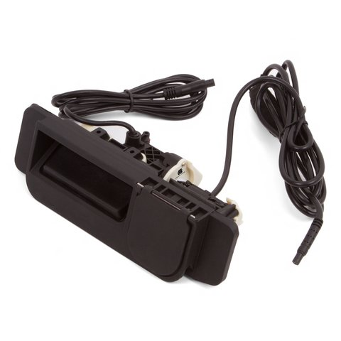 Pop Up Rear View Camera for Mercedes Benz C, CLA, S Class