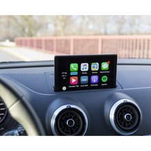 """Apple CarPlay Adapter for Audi Q3 of 2013 2018 MY with 5.8"""" Monitor - Short description"""