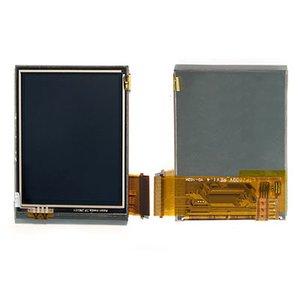 LCD Audiovox  PPC6700; Dopod 818, 828+; I-Mate JAM; QTek S100, S110, S200; O2 XDAMini; Orange SPVM500; T-Mobile MDA Compact; Vodafone VPAcomp, (yellow flat cable)