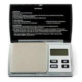 Digital Pocket Scale Hanke YF-W5 (100g/0.01g)