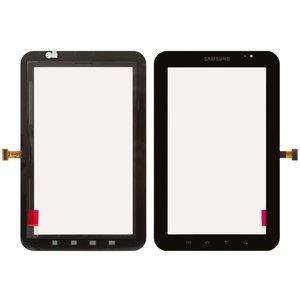 Touchscreen for Samsung P1000 Galaxy Tab, P1010 Galaxy Tab  Tablets, (black)