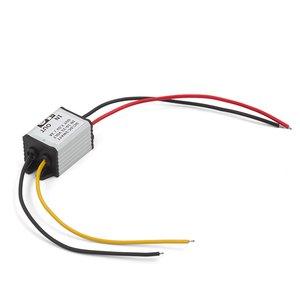 Car Power Inverter 10-22 V to 7.5 V