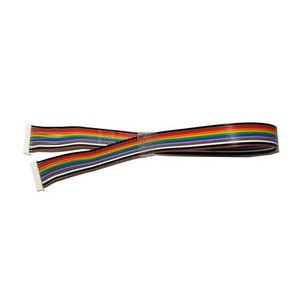 Flexible QVI Cable For Video Interface for Land Rover Discovery 4 (HARETC0011)