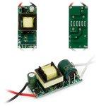 8-12 W LED Lamp Driver (85-265 V, 50/60 Hz)