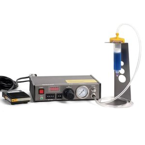 Epoxy Injecting Machine Fibretool JM-800