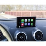 Android Auto and CarPlay Adapter for Audi A3, A4, A5 and Q7