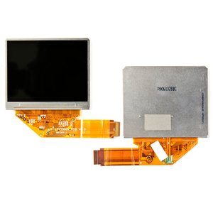 Pantalla LCD para cámara digital Samsung L50