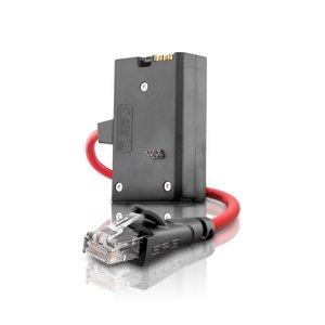 ATF/Cyclone/JAF/MXBOX HTI/UFS/Universal Box F-Bus кабель для Nokia 303