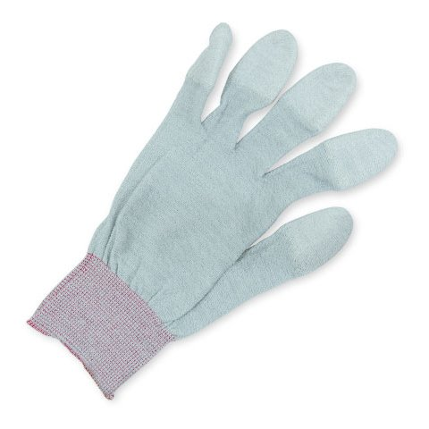 Нейлоновые антистатические перчатки Warmbier 8745.APU.М