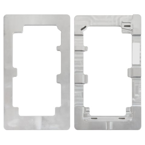 Алюмінієвий фіксатор дисплейного модуля для мобільних телефонів Samsung A500F Galaxy A5, A500FU Galaxy A5, A500H Galaxy A5