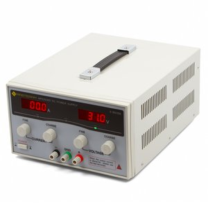 Лабораторный блок питания Masteram HPS3030D