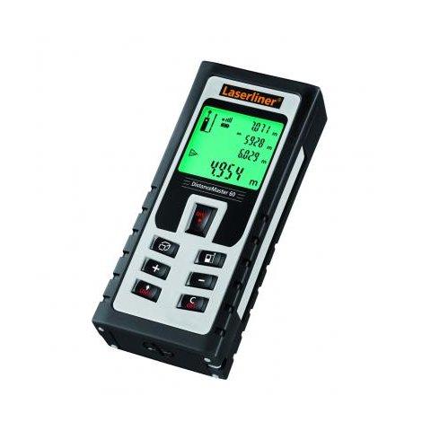 Лазерний далекомір Laserliner DistanceMaster 100