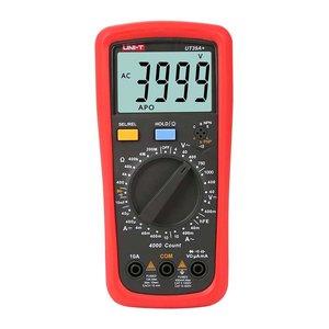 Цифровий мультиметр UNI-T UTM 139A+ (UT39A+)