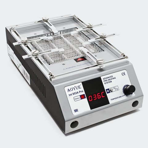 Infrared Preheater AOYUE INT853A PRO